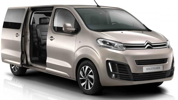 8 Seater Car Hire